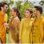 Alia Bhatt, Varun Dhawan, Sonakshi Sinha And Aditya Roy Kapoor Shine Brighter Than The Sun And These Pictures Are Proof!