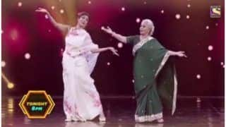 Shilpa Shetty Kundra-Waheeda Rehman's 'Surreal' Video Dancing to 'Aaj Phir Jeene Ki Tamanna Hai' Goes Viral!