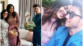 Priyanka Chopra-Nick Jonas Look Cuter Than Easter Bunnies And THESE Pictures Dripped in Festive Spirit Are Proof!