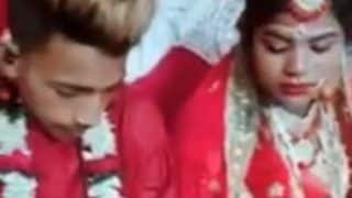 PUBG Love Over Wedding? Groom Engrossed in Game as Bride Looks on Helplessly at Wedding Cracks up Viewers