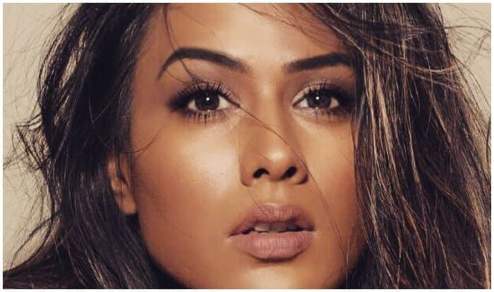 Nia Sharma Redefines Beauty in 'Brown Skin' And This Sultry Picture Breaking The Internet is Proof!