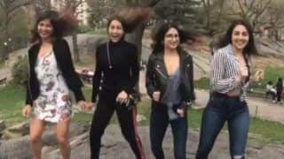 Sara Ali Khan's Latest Video From Central Park is All About Friendship Goals, Watch