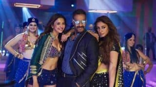 De De Pyaar De: Ajay Devgn Reveals 'Hauli Hauli' Song Will be Out Tomorrow
