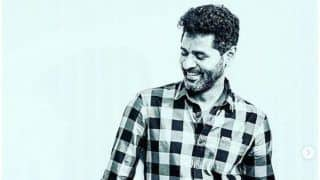 Prabhu Deva Birthday: Netizens Flood Social Media With Wishes