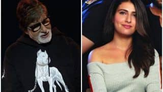 Amitabh Bachchan's Latest Tweet Attempts to Bridge Religious Disparity, Fatima Sana Shaikh Finds it 'Awesome'