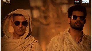 Blank Song Ali Ali Out Now: Twinkle Khanna Drops Music Video Starring Karan Kapadia-Akshay Kumar