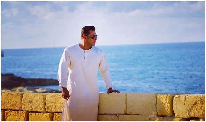 Bharat Co-Producer Atul Agnihotri Shares Salman Khan's Candid From Malta And Fans Can't Take Their Eyes Off