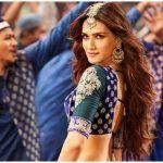 Aira Gaira Song Twitter Reaction: Kriti Sanon's Killer Dance Moves With Varun Dhawan-Aditya Roy Kapoor Bowl Fans Over