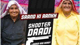 Saand Ki Aankh Stars Taapsee Pannu-Bhumi Pednekar Introduce 'Shooter Dadis' in Heartwarming Video