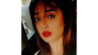 Bhojpuri Bomb Rani Chatterjee's Seductive Expression in Latest Picture Sets Internet on Fire