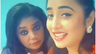 Bhojpuri Star Rani Chatterjee's Latest Tik Tok Video Speaks Volumes About Her Bond With Her Mother