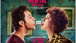 Rajkummar Rao-Kangana Ranaut's Mental Hai Kya Irks Psychiatrists, Raise Serious Objections to Film's Title