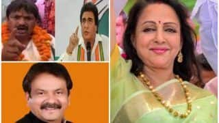 Lok Sabha election 2019: दूसरे चरण में हेमामालिनी, राजबब्बर, बघेल की तय होगी किस्मत