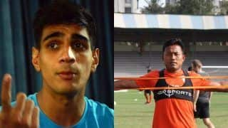 AIFF Recommends Gurpreet Sandhu And Jeje Lalpekhlua For Arjuna