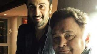 Ranbir Kapoor Opens up on Father Rishi Kapoor's Job Insecurities Post Treatment in US