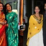 Neena Gupta Reveals Masaba Gupta And Madhu Mantena's Divorce Was Very Shocking For Her
