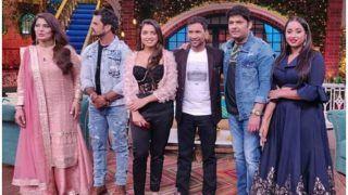 कपिल शर्मा के शो पर भोजपुरी सितारों ने किया ऐसा धमाल, टीआरपी ने बना डाला रिकॉर्ड