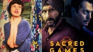 Kalki Koechlin to Star in Sacred Games 2 With Saif Ali Khan And Nawazuddin Siddiqui?