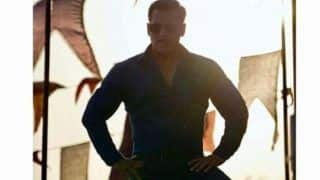 Salman Khan And Team Dabangg 3 Wrap up Maheshwar Schedule, See Picture