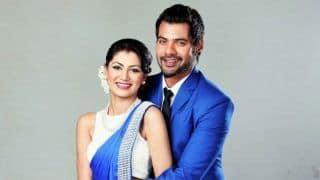 Five Years of Kumkum Bhagya: Shabir Ahluwalia And Sriti Jha Get Nostalgic