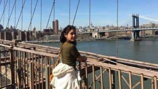 Sara Ali Khan's Latest Instagram Post is Proof That She Loves Travelling