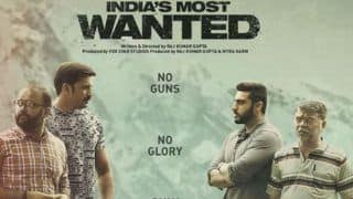 India's Most Wanted: Arjun Kapoor Pays Tribute to Brave Hearts  Ahead of Trailer Release