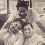 Dia Mirza And Mohit Raina Start Preparations For Zee 5's Original Web Series Kaafir