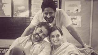 Dia Mirza And Mohit Raina Start Preparations For Zee 5's Original Web Series Kaafir