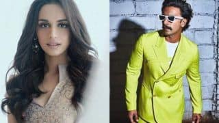 Ranveer Singh to Work With Miss World Manushi Chhillar in YRF's Next?