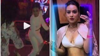 Nia Sharma Flaunts Hot And Sexy Twerks as She Grooves in a Party, Watch Video