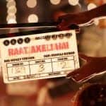 Nawazuddin Siddiqui And Radhika Apte Wrap up Raat Akeli Hai Shooting