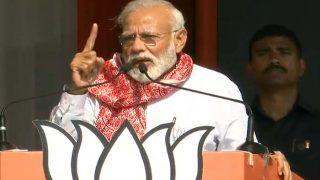 नरेंद्र मोदी चुनाव जीते तो संन्यास ले लेंगे कर्नाटक के मंत्री एच.डी. रेवन्ना