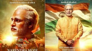 PM Narendra Modi Biopic: Vivek Oberoi Film's Trailer is Missing From YouTube