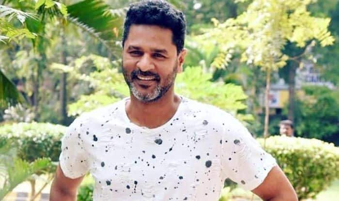 Happy Birthday Prabhu Deva! Check Out Some Facts on Urvashi Urvashi Actor