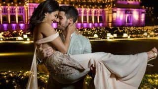 This Detail of Priyanka Chopra-Nick Jonas Love Story Proves Knight in Shining Armour Exists