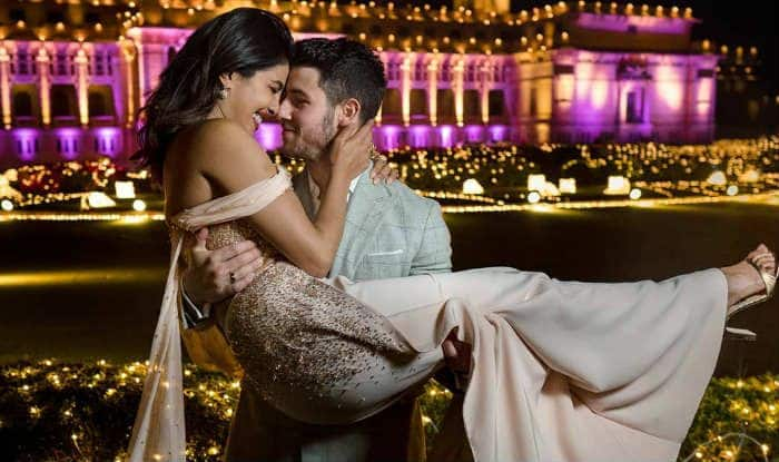 This Detail of Priyanka Chopra-Nick Jonas Love Story Proves Knight in Shining Armour Exists