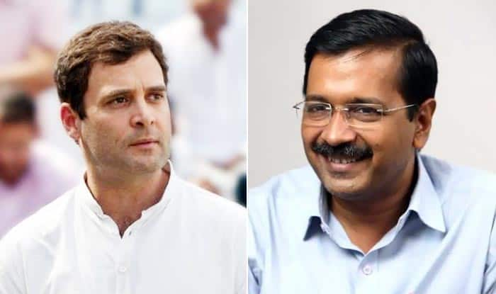 Rahul Gandhi Offers Four Seats to AAP in Delhi; Kejriwal Says 'You Are Helping Modi in UP, Other States'