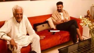 Rahul Dev's Father Passes Away at 91, Actor Writes an Emotional Post