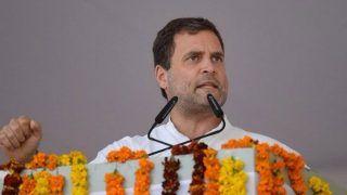 चौकीदार चोर कहने पर बढ़ी मुश्किल,  कोर्ट के  राहुल गांधी से जवाब मांगने पर कांग्रेस बोली- हम देंगे