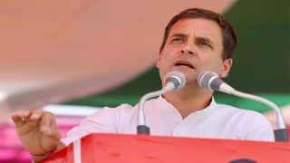 Rahul Gandhi Apologises For Attributing 'Chowkidar Chor Hai Jibe to Supreme Court
