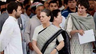 Leadership Crisis: Rahul, Sonia or a Non-Gandhi Face? Congress Divided Ahead of Crucial CWC Meet