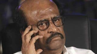 After Rajinikanth's Look From AR Murugadoss' Thalaivar 167 Gets Leaked, Makers Call For Strict Action