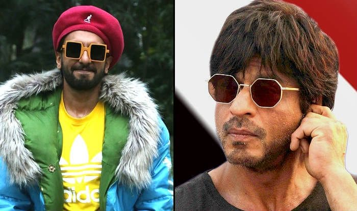 Shah Rukh Khan Out, Ranveer Singh in With Katrina Kaif in Farhan Akhtar's Don 3?