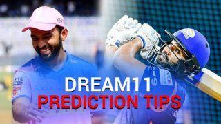 Dream11 Team RR vs MI IPL 2019 - Have You Picked Kieron Pollard? For Todays IPL Match Rajasthan vs Mumbai at Sawai Man Singh Stadium, Jaipur