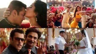 Bharat Trailer: Salman Khan's Terrific Presence And Interesting Storyline Build Curiosity
