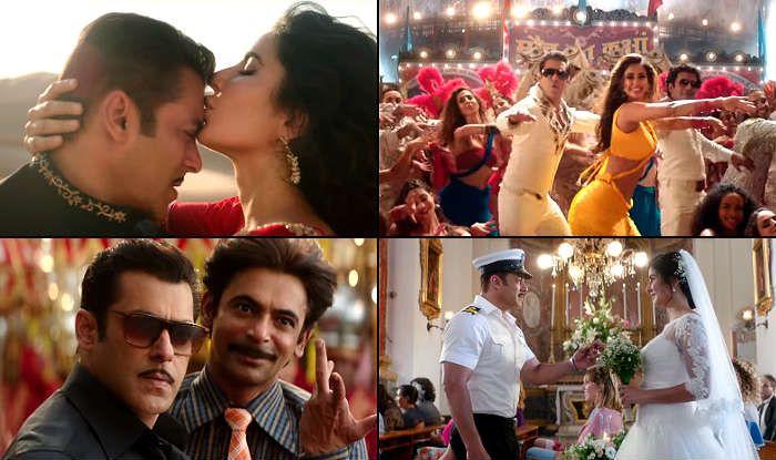 Bharat Trailer: सलमान खान की फिल्म 'भारत' का ट्रेलर रिलीज, सफेद बालों में एक रंगीन कहानी छिपी है
