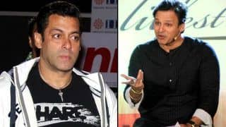 Vivek Oberoi Stirs Memories of Bygone by Asking Salman Khan if he 'Truly Believes in Forgiveness'