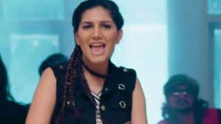 Sapna Choudhary's Hot Moves in 'Beta Tumse Na Ho Payega' is Going Viral, Garners Over 5 Lakh Views on YouTube -Watch