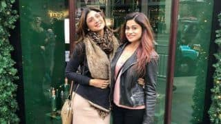 National Sibling Day: Shamita Shetty Wishes Sister Shilpa Shetty Kundra Through a Dance Video- WATCH