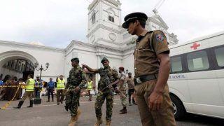 श्रीलंका में 290 लोगों की मौत, 500 घायल: राष्ट्रपति ने आधी रात से आपातकाल लगाने की घोषणा